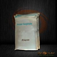 Agro kimia - Nickel Sulfate 1
