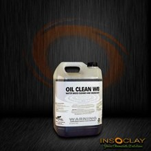 Cairan Pembersih - Oil Cleaner Water Based