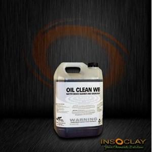 Cairan Pembersih - Oil Cleaner Water Based