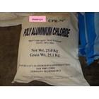 Penyimpanan Bahan Kimia - PAC (Polyaluminium Chloride) Jerman 2