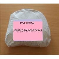 Jual Penyimpanan Bahan Kimia - PAC (Polyaluminium Chloride) Japan 2