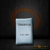 Kimia Industri - Titanium FJ-100 1