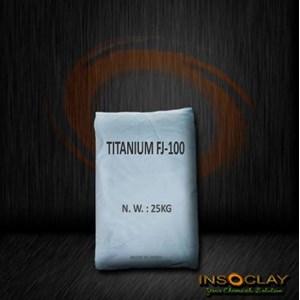 Kimia Industri - Titanium FJ-100
