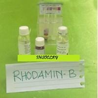 Alat Laboratorium - Alat Uji Rhodamin B 1