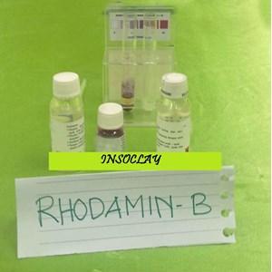 Alat Laboratorium - Alat Uji Rhodamin B