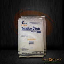 Kimia Industri - Trisodium Citrate