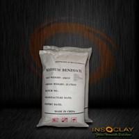 Bahan Kimia Makanan - Sodium Benzoate 1
