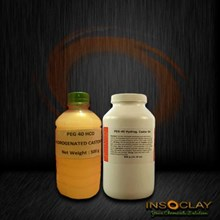 Agro kimia - PEG 40 HCO Hydrogenated Castor Oil