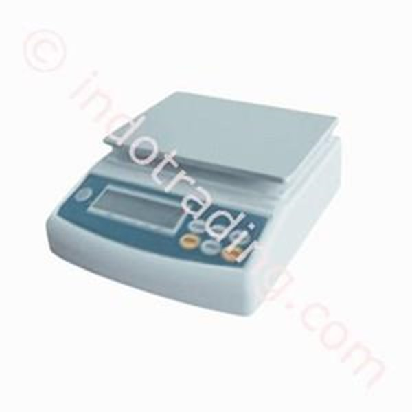 Timbangan - Gewinn Precision Weighing Scale Jcs-B
