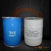 Agro kimia - Sodium Sianida 1