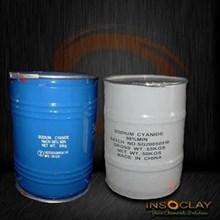 Agro kimia - Sodium Sianida