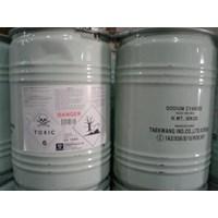 Jual Inorganic Acid - Sodium Sianida Korea 2