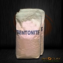 Agro kimia - Bentonite