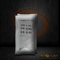 Agro kimia - Potassium Hydroxide KOH 1