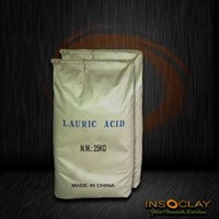 Inorganic Acid - Lauric Acid 1