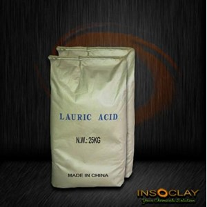 Inorganic Acid - Lauric Acid
