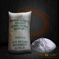 Bahan Tambahan Makanan - Sodium Propionate 1