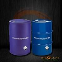 Jual Inorganic Oxide - Ammonium Hydroxide 25%