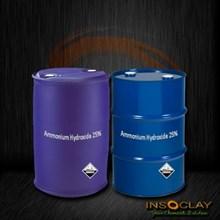 Ammonium Hydroxide 25% Kujang