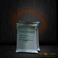 Penyimpanan Bahan Kimia - Karbon Aktif