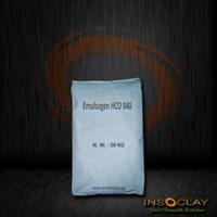 Kimia Farmasi - Emulsogen HCO 040 1