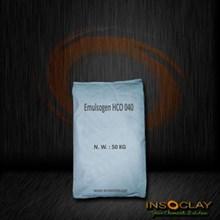 Kimia Farmasi - Emulsogen HCO 040
