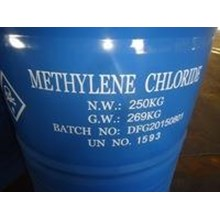 Kimia Industri - Methylene Chloride German