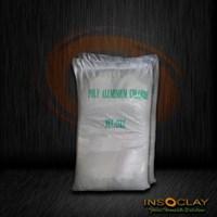 Penyimpanan Bahan Kimia - PAC (Polyaluminium Chloride) 250 AS