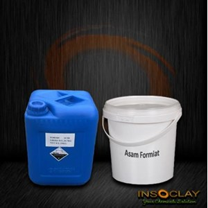Inorganic Acid - Asam Formiat