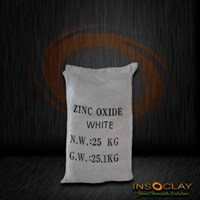 Jual Inorganic Oxide - Zinc Oxide White