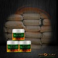 Kimia Farmasi - Salicylic Acid Cosmetic