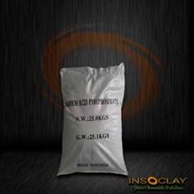 Bahan Tambahan Makanan - Sodium Acid Pyrophosphate SAPP Korea