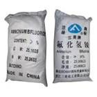 Penyimpanan Bahan Kimia - Ammonium Biflouride 2
