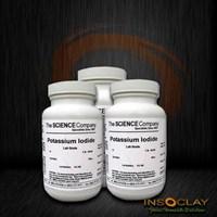 Kimia Farmasi - Potassium Iodide 1