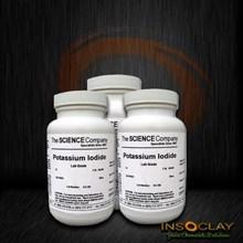 Kimia Farmasi - Potassium Iodide