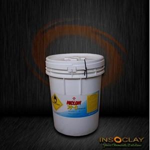 Dari Agro kimia - Kaporit 70% Niclon 0