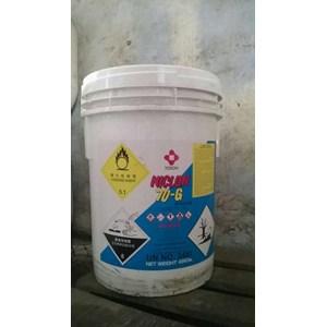 Dari Agro kimia - Kaporit 70% Niclon 1