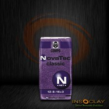 Bahan Kimia Pertanian - Novatec 12-8-16