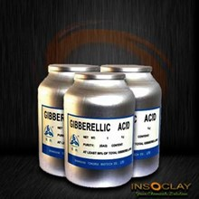 Inorganic Acid - Gibberelic Acid Fertilizer