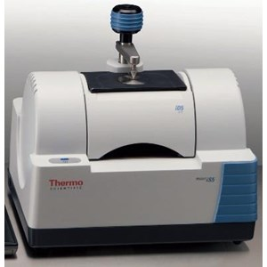 Alat Laboratorium - Nicolet iS5 FT-IR Spectrometer