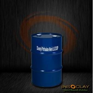 Kimia Industri - Dioctyl Phthalate Merk LG DOP