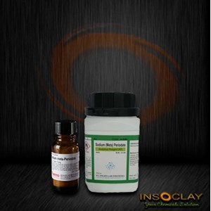 Kimia Farmasi - Sodium Metaperiodate Proanalis