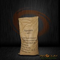 Penyimpanan Bahan Kimia - Polyacrylamide Anionic 1