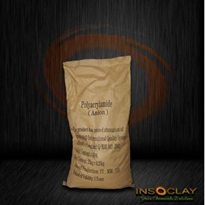 Penyimpanan Bahan Kimia - Polyacrylamide Anionic