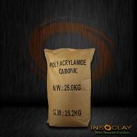 Penyimpanan Bahan Kimia - Polyacrylamide Cationic 1