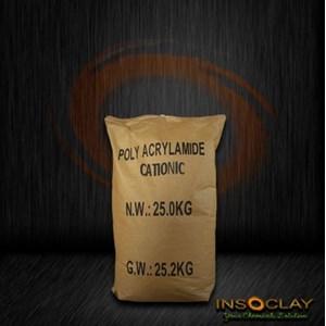 Penyimpanan Bahan Kimia - Polyacrylamide Cationic