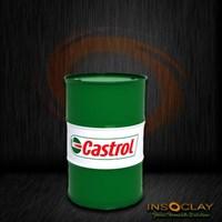 Kimia Industri - Castrol Oil 1