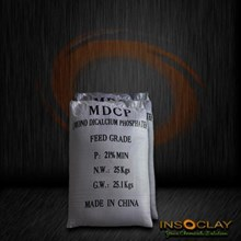 Bahan Kimia Pertanian Lainnya - MonoDicalcium Phosphate