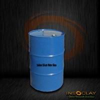 Jual Agro kimia - Sodium Silicate Water Glass 58% 2