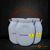Inorganic Acid - TCCA Powder 1